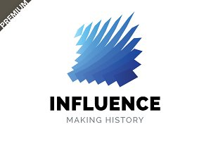 Influence Logo
