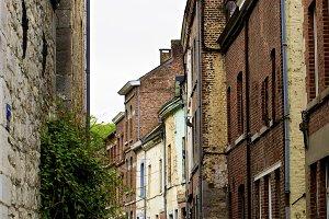 Obsolete Street in Dinant