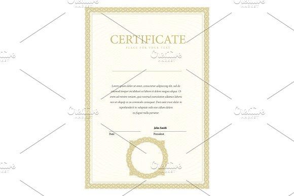 Certificate121