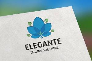 Elegante Logo