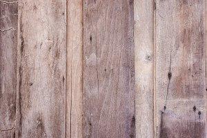 Texture slat retro wood background