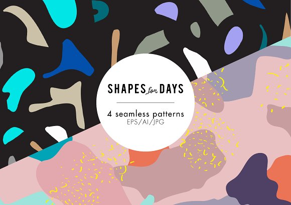 Shapes For Days