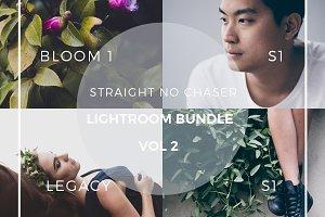SNC Lightroom Presets Bundle Vol 2