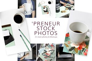 Mompreneur Stock Photos (21 Images)