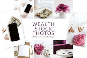 Wealthy Photos (28 Images)