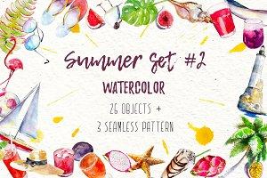 Summer set #2
