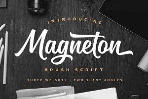 Magneton Complete