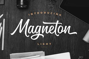 Magneton Light