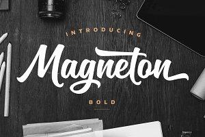 Magneton Bold