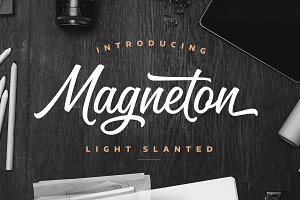 Magneton Light Slanted