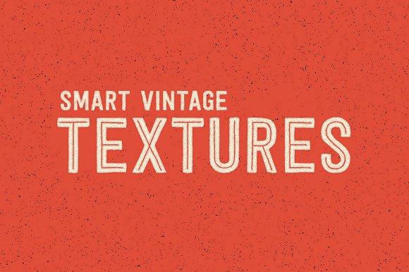 Smart Dry Textures
