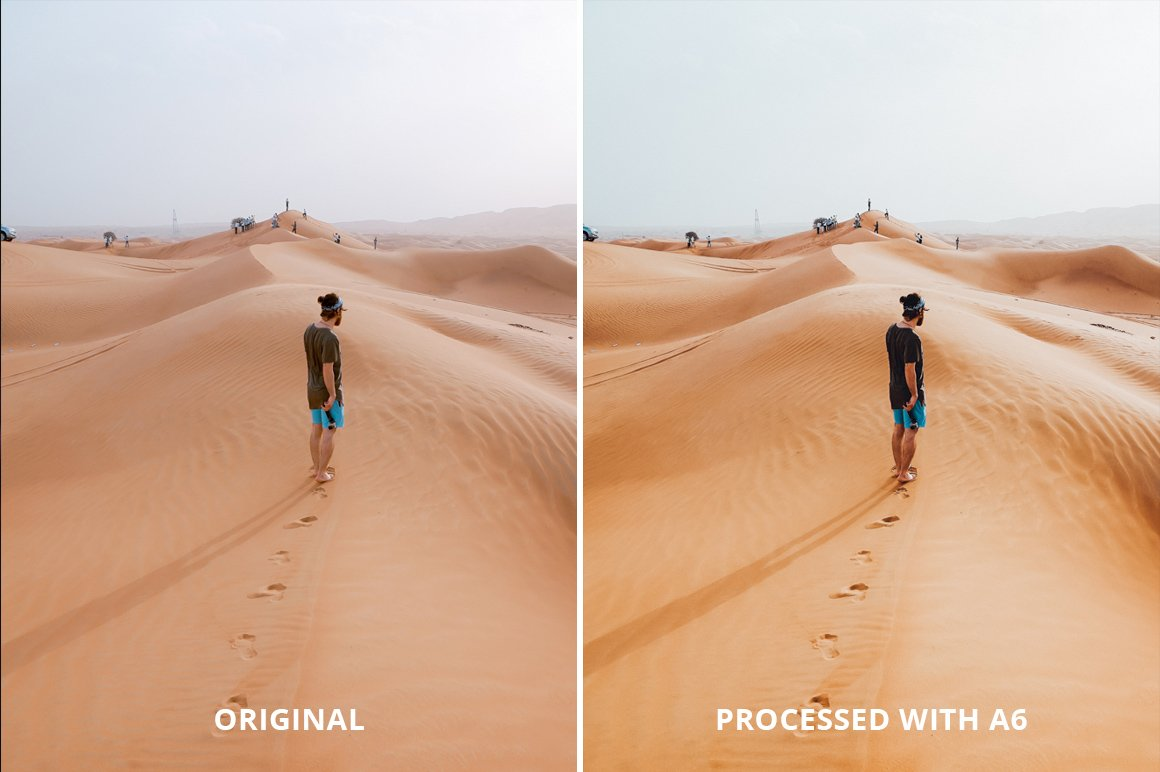 How to Make your Pictures Look Like Film ~ Creative Market Blog