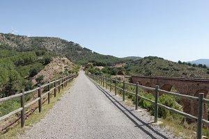 Barracas in Castellon