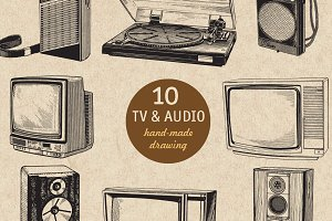 10 TV & AUDIO