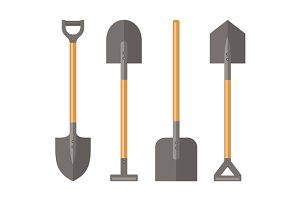 Shovel Set