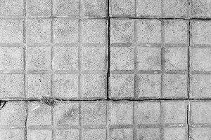 Street Pavement Detail