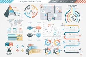 Infographic Elements (v4)