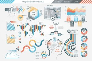 Infographic Elements (v5)