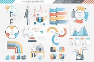 Infographic Elements (v7)
