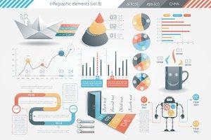 Infographic Elements (v8)