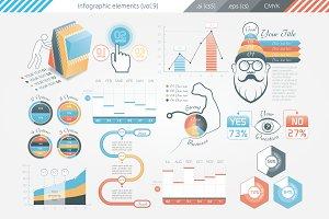 Infographic Elements (v9)