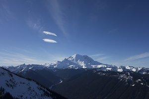 Mountain Rainier