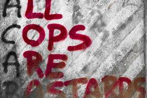 Message of rebellion