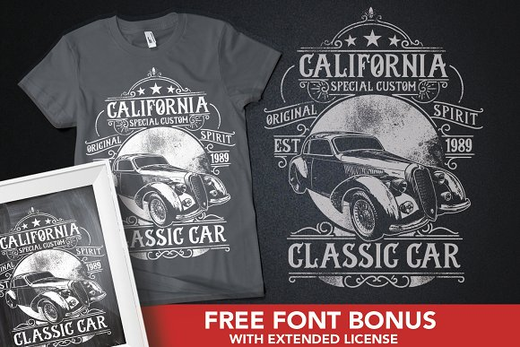 California Classic Cars