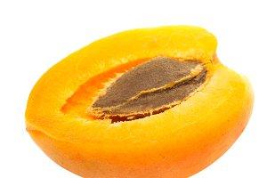 Apricot's part