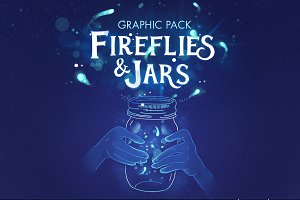Fireflies & Jars