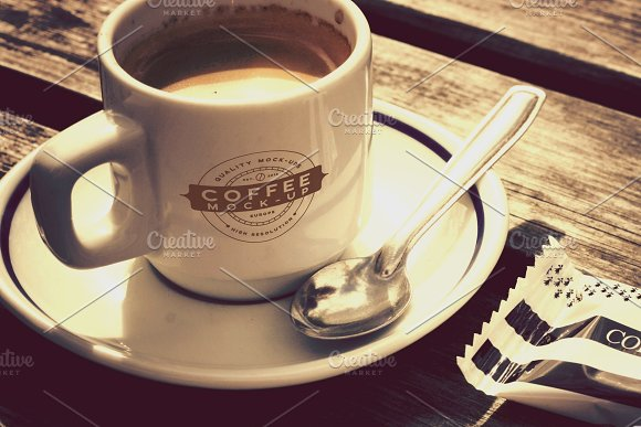 Coffee Mock-up#36