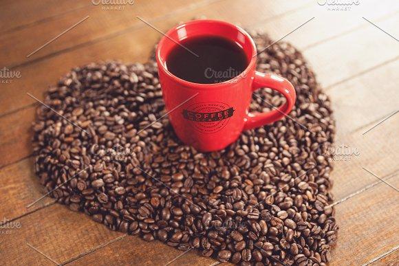 Coffee Mock-up#37