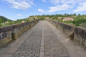 Bridge the queen