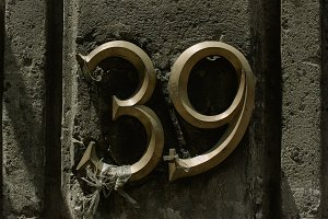 39 address marker