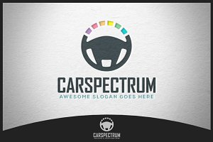 Carspectrum Logo