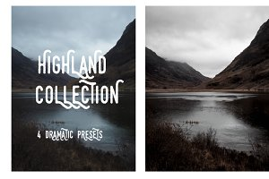 Highland Collection