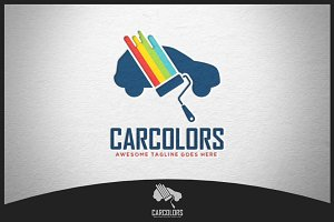 Carcolors Logo