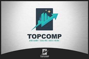 Topcomp Logo
