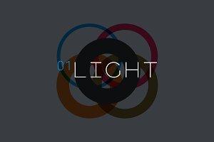 Havelock Titling Light
