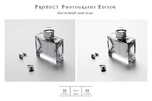 Product Photography Editor - Vol.2