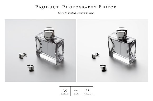 Product Photography Editor Lr Ps