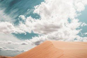 California Desert - Glamis Dunes