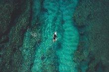 Pipeline Surf - Oahu, Hawaii