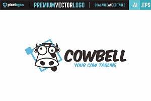 Cowbell Logo
