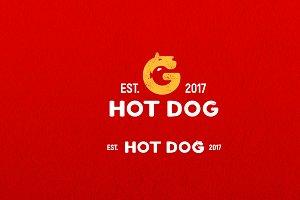 HotDog Logo