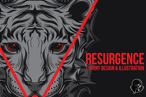 Resurgence Illustration