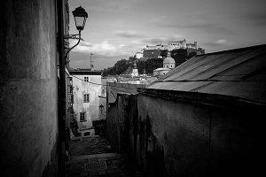 Salzburg beyond the ages
