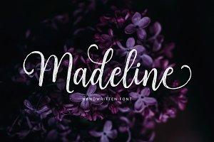 Madeline Script