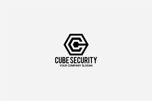 Cube Security