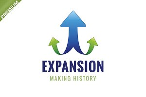 Expansion Logo